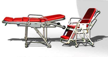 Dan Manfaat Sho Metal spesifikasi ambulance transport standard internasional