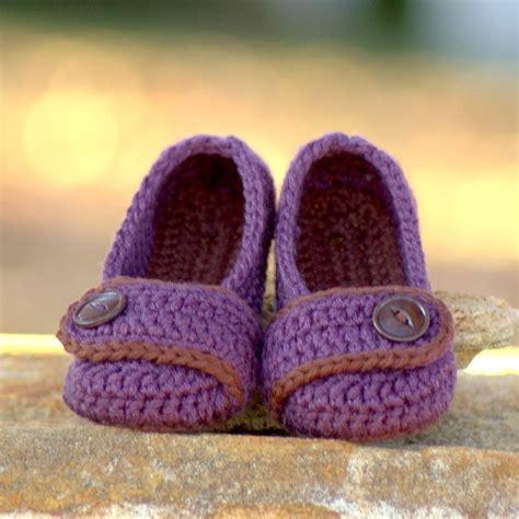 crochet slipper patterns for toddlers valerie toddler house slipper pattern