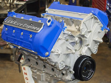 Ford Modular Engine by Ford Modular Engine Building Tips With L M Engines