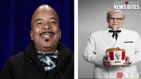 kentucky fried chicken commercial 2016 actors apexwallpaperscom kfc just cast its first black colonel sanders in history