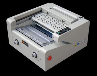 brossuratrice da tavolo brossuratrice automatica da tavolo binder