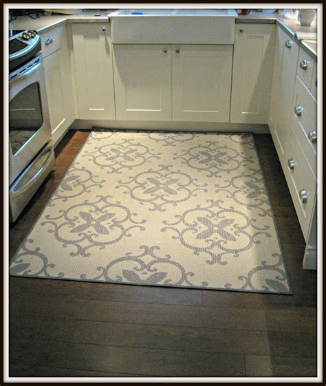 kitchen rug ideas outdoor rug in kitchen walmart great idea warm