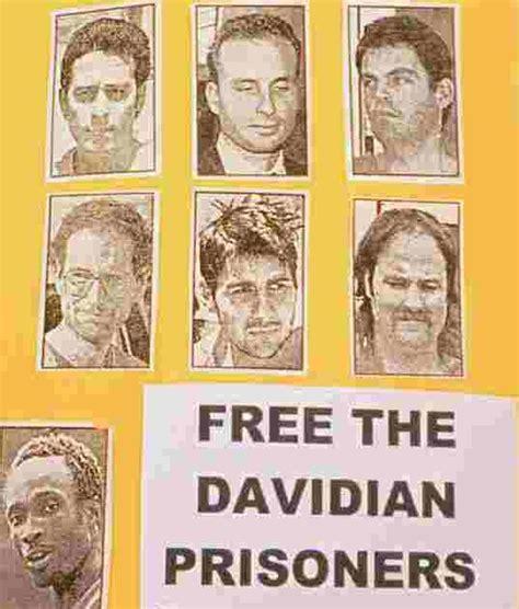 waco a survivor s story books carol report quot waco quot davidian prisoner is free