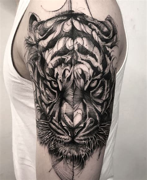 tiger tattoo designs arm best 25 tiger design ideas on tiger