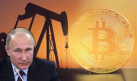 bitcoin bid bitcoin shock russia backs cryptocurrency in bid to dodge