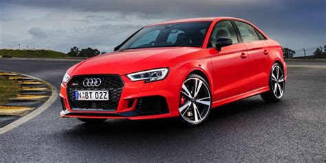 audi rs3 sedan 2017 audi rs3 sedan review caradvice
