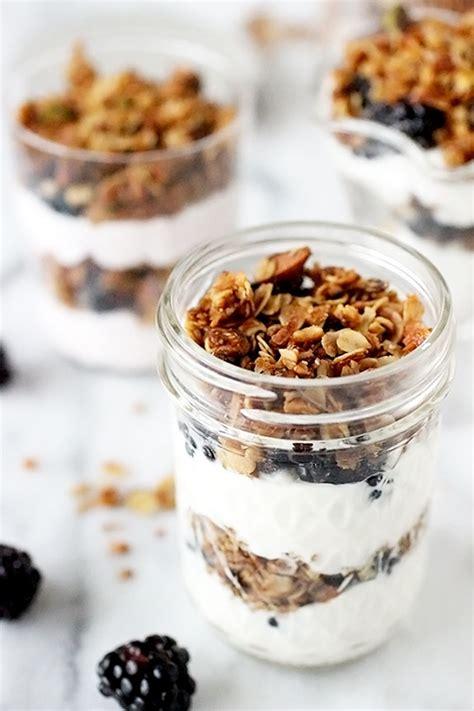 fruit yogurt granola parfait yogurt parfaits with granola make and takes