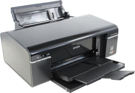download reset printer epson p50 epson stylus photo p50 купить цена