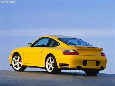 Porsche 911 Turbo 996 by Porsche 911 Turbo 996 Picture 75317 Porsche Photo