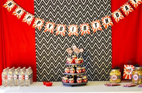 america themed party quotes an american ninja warrior birthday party spaceships and
