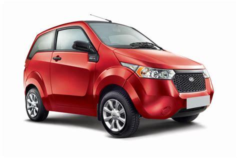 indian car mahindra mahindra reva e2o living with india s most modern