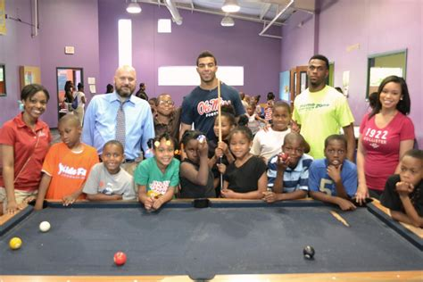 boys club boys girls clubs of north mississippi united way of
