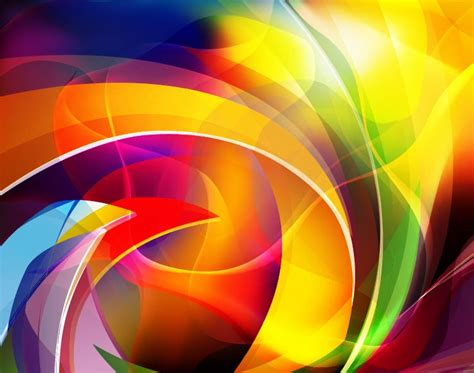 colorful design colorful abstract background vector illustration free