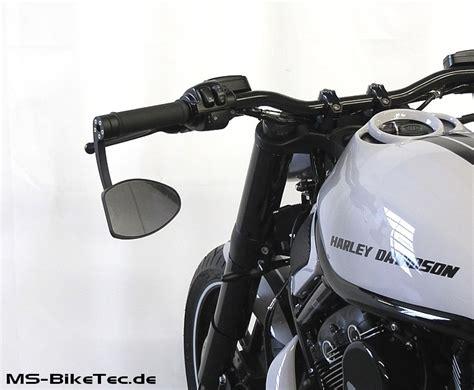 Motorrad Spiegel Am Lenkerende by Lenkerenden Spiegel Quot Evo Quot Schwarz V1 V2 V3 2 St 252 Ck