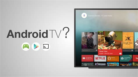 Why Android Tv by Why You Should Convert Your Tv To An Android Tv Doovi