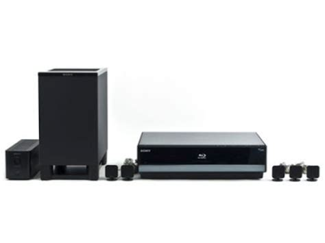 daily news sony 5 1 home theater system w