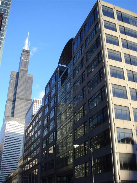 Illinois Institute Of Technology Mba by File Illinois Institute Of Technology S Downtown Chicago