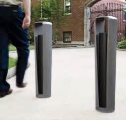 Landscape Forms Stop Bollard 30 Best Images About Bollards On Gardens