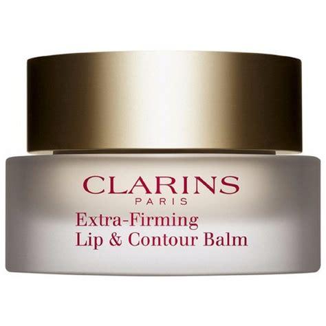 Clarins Replensing Lip Balm 15ml clarins firming lip contour balm 15 ml u