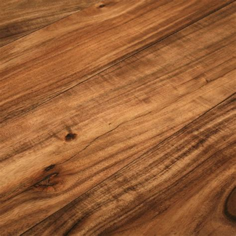 china natural acacia select   smooth prefinished