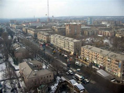 Ukraine Address Lookup Luhansk