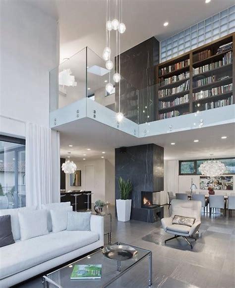 decoracion de interiores  casas modernas  como