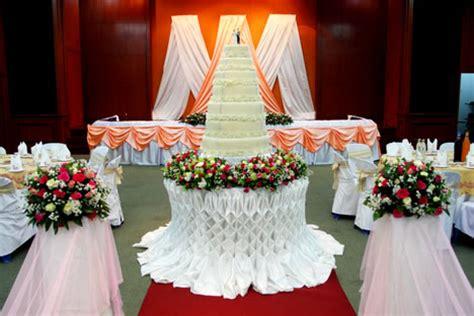 Hochzeit Raumdeko by Hochzeitsdekos Dekoration F 252 R Ihre Hochzeit Deko Ideen