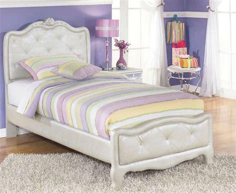 zarollina twin upholstered panel bed  ashley    coleman furniture