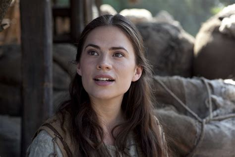 actress skye lourie poze rezolutie mare hayley atwell actor poza 45 din 57