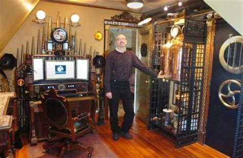 Monster High Bedroom Sets 28 crazy steampunk home office designs digsdigs
