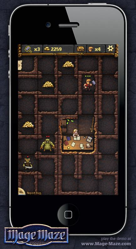 mod game for ios magemaze ios game mod db