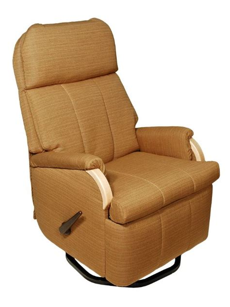 tall recliners glastop rv seating