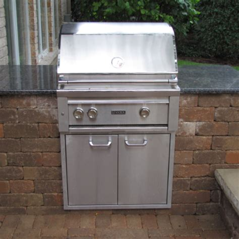 Outdoor Grill Countertop by Outdoor Grills Outdoor Kitchens D M Outdoor Living Spaces