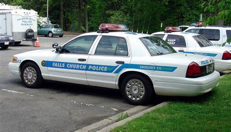 ford falls church