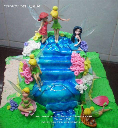 kuchen glocke tinkerbell cakes images