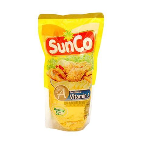 Minyak Goreng Sunco 1 Liter kejutan promo harga minyak goreng sunco 1 2 liter