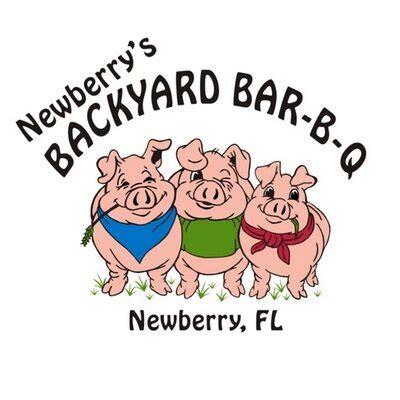 backyard barbeque newberry fl backyard bbq backyardbbq98 twitter