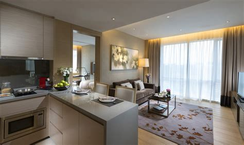 Fraser Appartments by Frasers Hospitality Photo Gallery