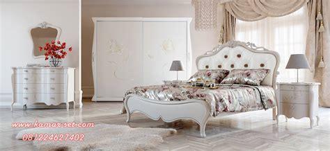 Lu Kamar Tidur Romantis set kamar tidur romantis desain klasik simple mewah