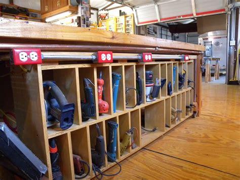 Garage Organization Workshop Tools 29 Best Images About Tool Storage On Power