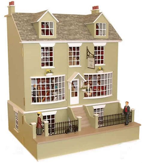 dolls house auction antique dolls house shop english dolls houses for sale