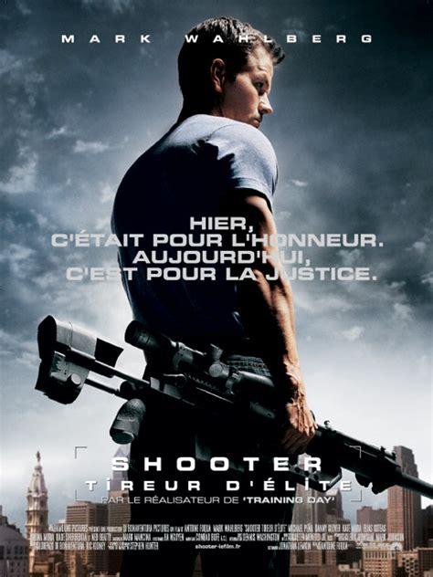 shooter movi shooter review trailer teaser poster dvd