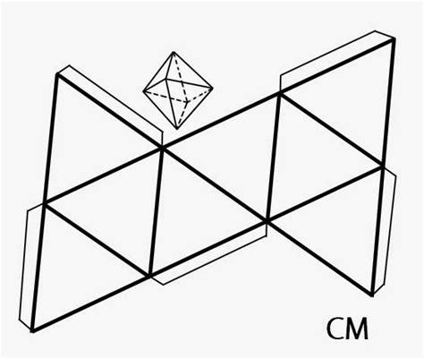 figuras geometricas en 3d para armar figuras geom 233 tricas para armar material para maestros
