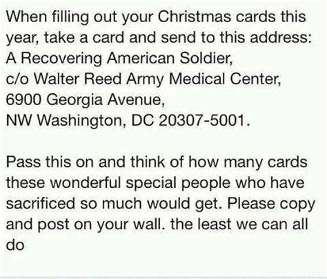 Send A Card To The Troops by Mail For Heroes Fact And Fiction Wafflesatnoon