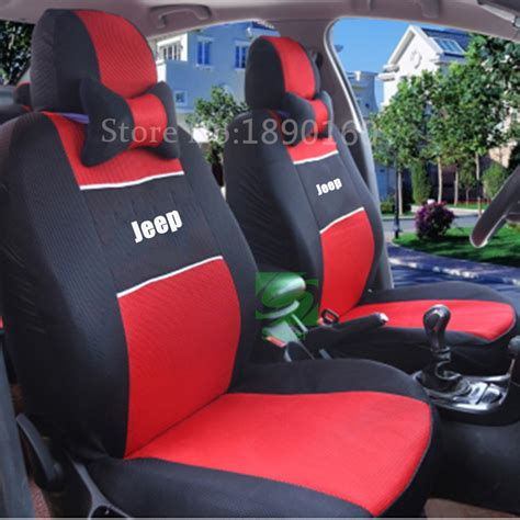 jeep logo seat covers wrangler get cheap jeep wrangler seat covers aliexpress