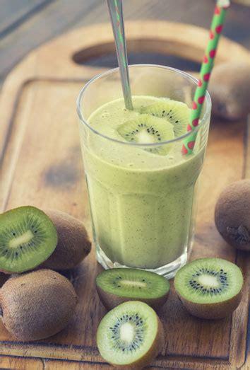 Dieta Detox Batidos by Batidos Detox Con Kiwi Conoce C 243 Mo Hacerlos