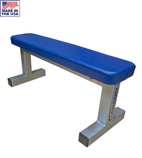 usa benched flat utility weight bench legend fitness 3100