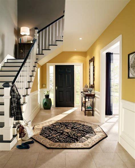 25 best ideas about foyer paint colors on