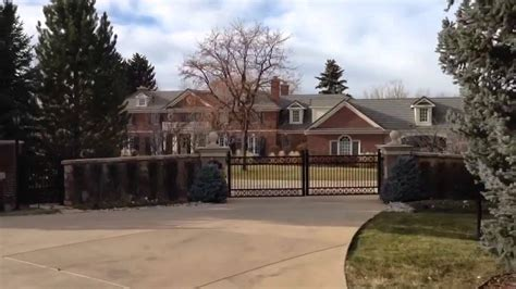 peyton manning s house pictures of peyton manning s house house and home design