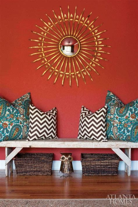 Luxury Turquoise And Orange Decor 58 For Your Image With | 17 best images about spanish home decor on pinterest